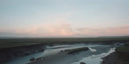 Richard Billingham Panoramic exhibition